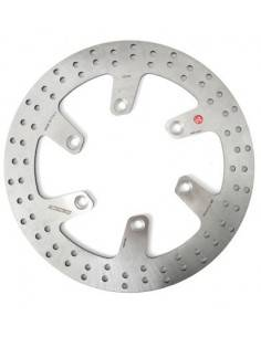 Braking brake disk round fix for Suzuki DR 650 1991-1995