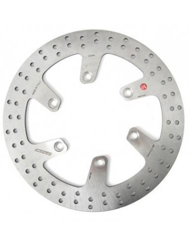 Braking SZ09FI Motorcycle brake rotors