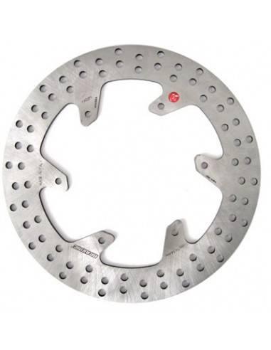 Braking YA02FI Motorcycle brake rotors