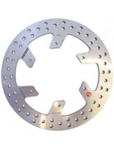 Braking brake disk round fix for Yamaha TZR 50 R 1993-2002