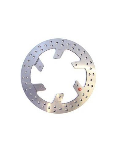 Braking YA03FI Motorcycle brake rotors