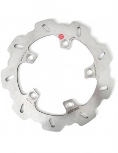 Braking YA09RID Motorcycle brake rotors