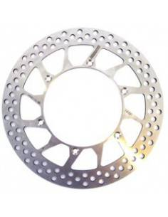 Braking brake disk round fix for Yamaha WR 125 1997-1998