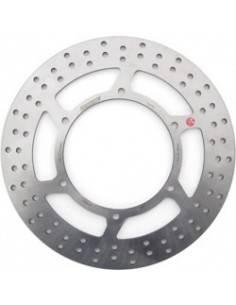 Braking brake disk round fix for Yamaha XT 600 E 1995-2003