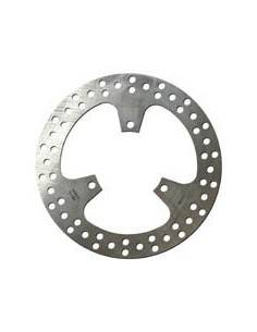 Braking brake disk round fix for Yamaha YP Majesty 250 DX 1998-1999