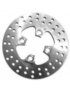 Braking brake disk round fix for Yamaha YFS 200 R Blaster 2003-2006