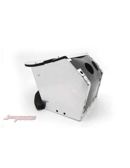 Aluminum enlarged air box for T-Max 530 2012-2016 ABX0011