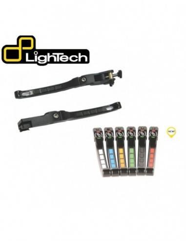 Lightech KLEV102K Brake - Clutch levers