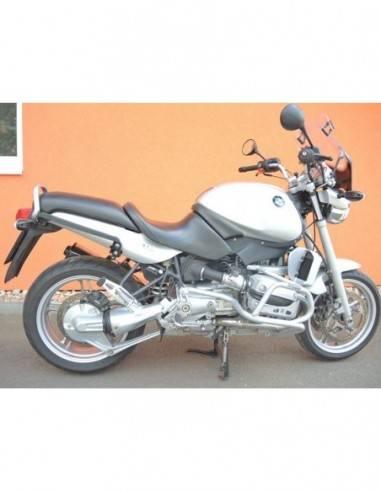RDmoto RDCF75S Motorcycles crash frame protections