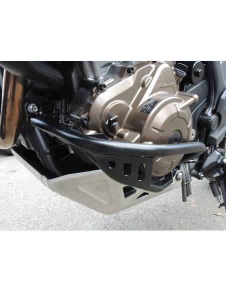 RDmoto RDCF67KD Motorcycles crash frame protections