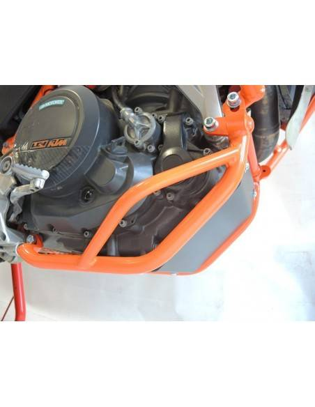 RDmoto RDCF93O Motorcycles crash frame protections