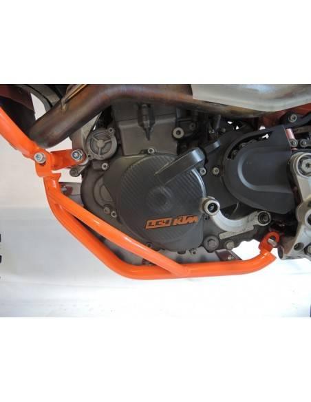 RDmoto RDCF93O-1 Motorcycles crash frame protections