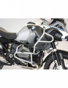 RDmoto Crash bar kit for BMW R 1200 GS Adventure 2017-2018 RDCF46S-1