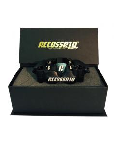 Accossato PZ004 Brake Caliper Forged (1Pcs) 108mm with pads ZXC for Honda CB 1000 R 2008-2014