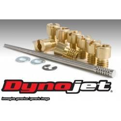 Dynojet jet kit for Artic Cat AC 250 2X4 2001-2005 Stage 1