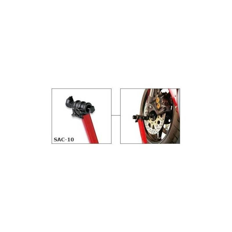 Bike-Lift SAC/Y-10 Motorbike stands