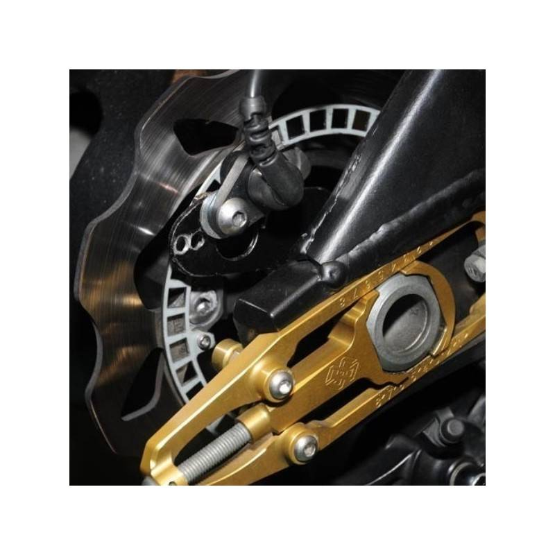 PSC- Race IRC Power Slide Control -15%