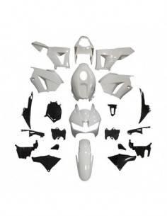 Complete fairing kit unpainted ABS 22 pcs Honda CBR 600 RR 2013-2018 77369107