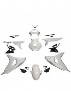 Complete fairing kit unpainted ABS 21 pcs Honda CBR 1000 RR 2006-2007 77369109