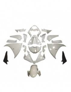 Complete fairing kit unpainted ABS 19 pcs Yamaha YZF 1000 R1 2013 77369119