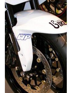 Front fender Plastic-Bike Honda CBR 600 RR