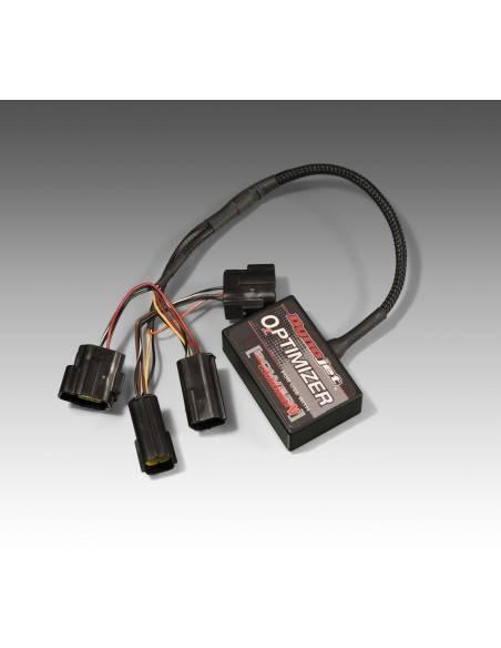 Dynojet O2- Optimizer Dynojet Power Commander: excluders & controller