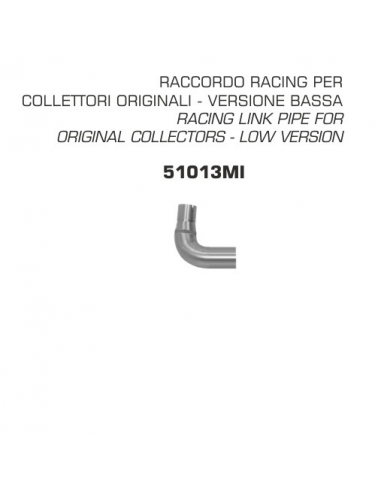 Arrow 51013MI Manifolds and fittings