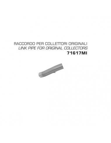 Arrow 71617MI Manifolds and fittings