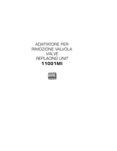 Arrow 11001MI Manifolds and fittings