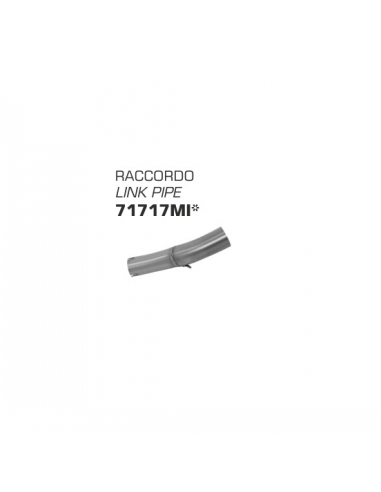 Arrow 71717MI Manifolds and fittings