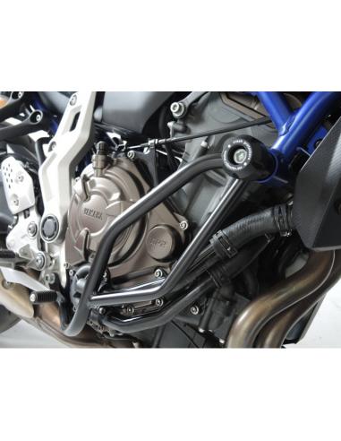 RDmoto RDCF58KD Motorcycles crash frame protections