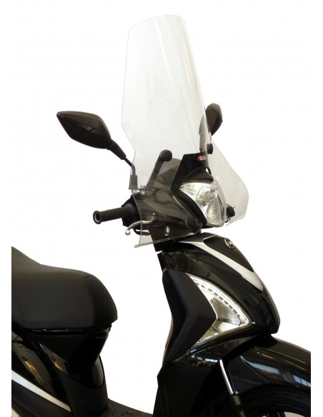 Fabbri 3225/EX Scooter windshields